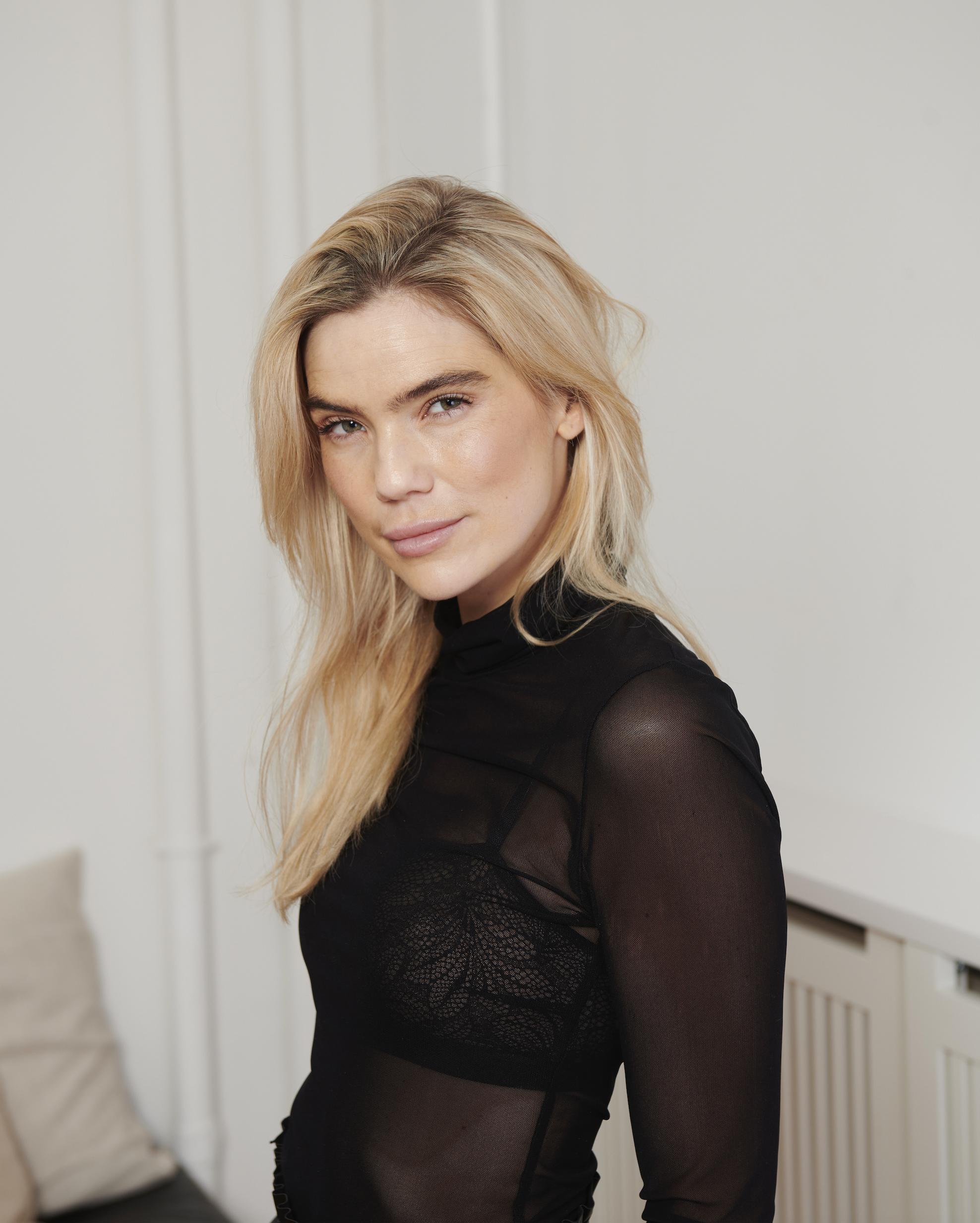 Vanessa Stuhr Ellegaard